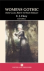 Image for Women's gothic  : from Clara Reeve to Mary Shelley