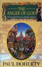 Image for The anger of God