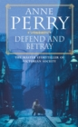 Image for Defend and betray