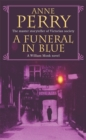 Image for A funeral in blue