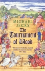 Image for The tournament of blood