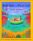 Image for Bisky bats and pussy cats  : the animal nonsense of Edward Lear
