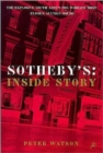 Image for Sotheby's  : the inside story