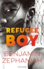 Image for Refugee boy