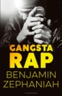 Image for Gangsta rap