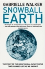 Image for Snowball Earth  : the story of a maverick scientist and his theory of the global catastrophe that spawned life as we know it