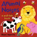 Image for Animal noises  : a pull-tab book