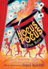 Image for Hocus pocus  : a tale of magnificent magicians and their amazing feats