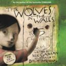 Image for The wolves in the walls