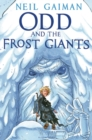Image for Odd and the frost giants