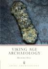 Image for Viking age archaeology