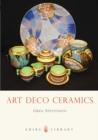Image for Art deco ceramics
