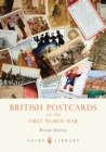 Image for British postcards of the First World War