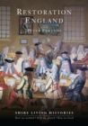 Image for Restoration England, 1660-1689