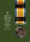 Image for British campaign medals of the First World War