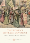 Image for The women's suffrage movement