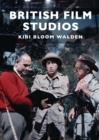 Image for British film studios
