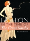 Image for Fashion in the Time of the Great Gatsby