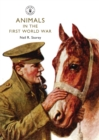 Image for Animals in the First World War