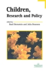 Image for Children, Research And Policy