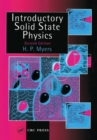 Image for Introductory Solid State Physics