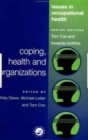 Image for Coping, Health and Organizations