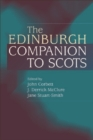 Image for The Edinburgh companion to Scots