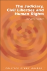 Image for The judiciary, civil liberties and human rights