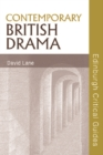 Image for Contemporary British drama