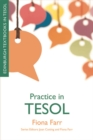 Image for Practice in TESOL