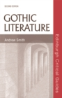 Image for Gothic literature