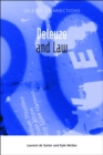 Image for Deleuze and law