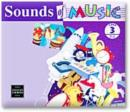 Image for Sounds of Music : Year 3/P4