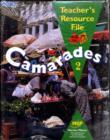 Image for Camarades2: Teacher's resource file : Stage 2 : Teacher's Resource File