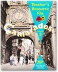 Image for Camarades 3: Teacher's resource file Turquoise : Stage 3 : Turquoise level : Teacher's Resource File