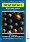 Image for Advanced Level Mathematics Tutorials : Statistics Network Version, Single User Licence