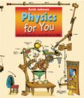 Image for Physics for you