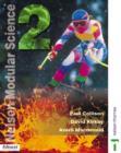 Image for Nelson GCSE modular science 2 : Bk. 2 : Edexcel