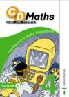 Image for Can Do Maths : Year 4/P5 : CD ROM 1 Including Teachers Guide