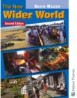 Image for The new wider world