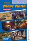 Image for The New Wider World - Teacher's Resource Guide