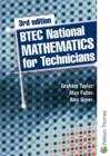 Image for BTEC National mathematics for technicians