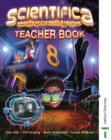 Image for Scientifica Teacher Book 8