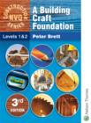 Image for A building craft foundation