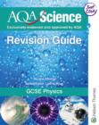 Image for AQA science  : exclusively endorsed and approved by AQA: GCSE physics