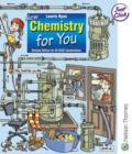 Image for New chemistry for you : Student's Book