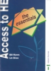 Image for Access to HE  : the essentials