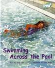 Image for Swimming Across the Pool PM PLUS Level 17 Turquoise (X6)