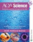 Image for GCSE Additional Science