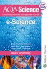 Image for AQA Science : GCSE Chemistry